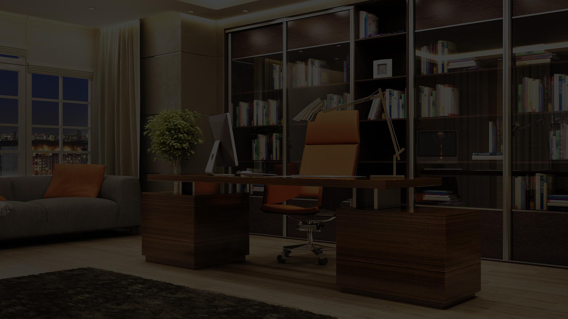 choix des meubles et des rangements